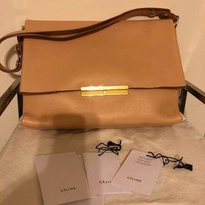 Celine Blade Handbag